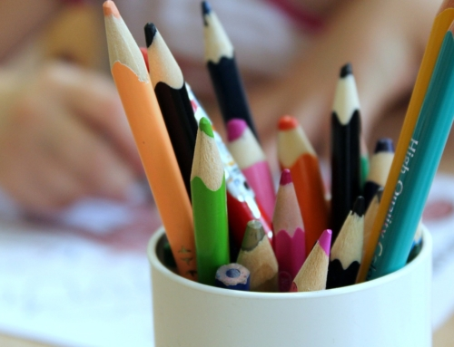 Arts plastiques 5-8 ans