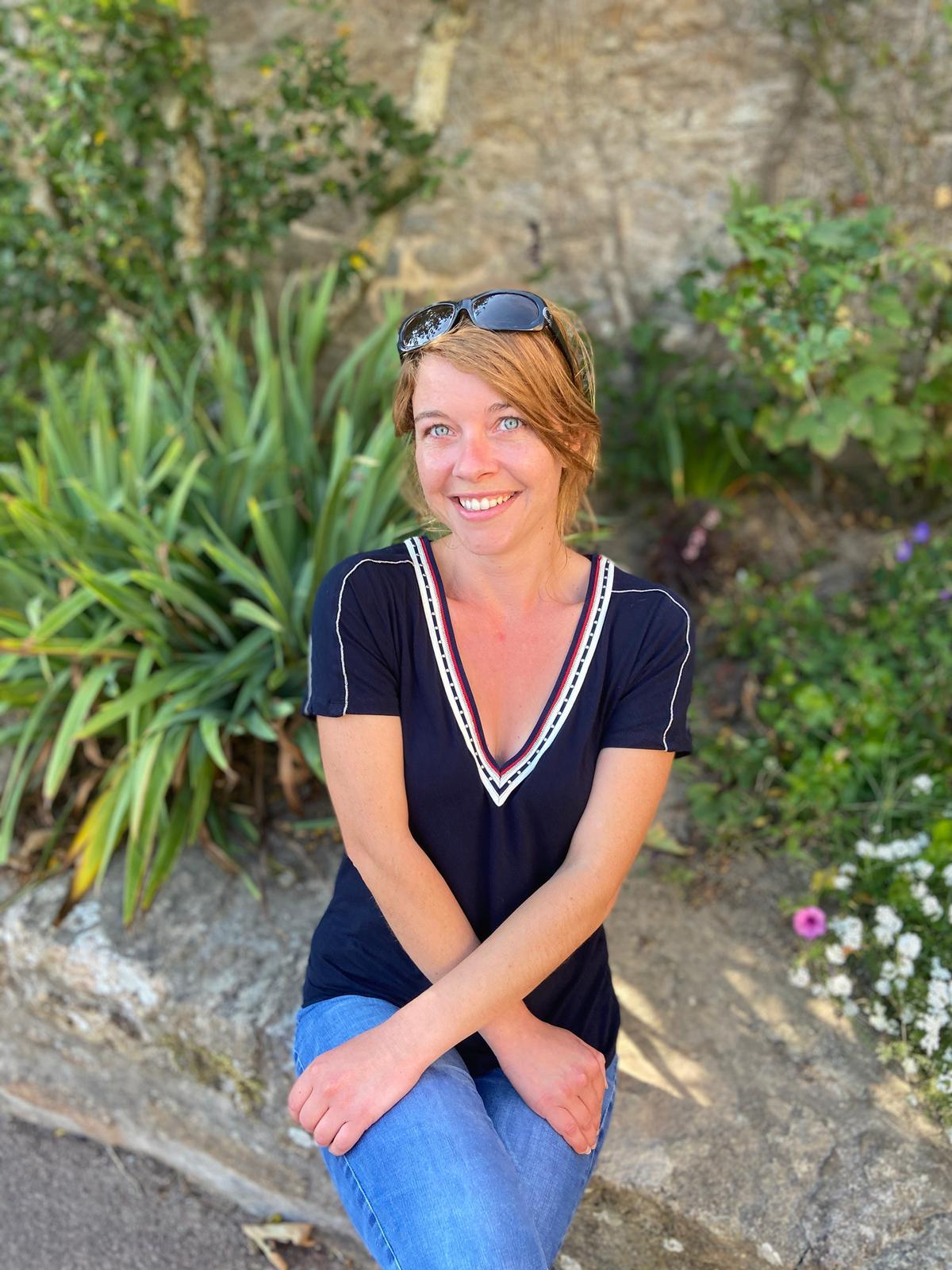 Célia JOLY