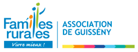 Association Familles Rurales de Guisseny (29) Logo