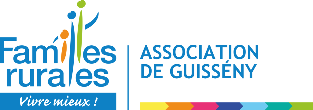 Logo Association Familles Rurales Guisseny